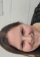 A photo of Ashley, a tutor from Rowan University