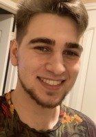 A photo of Zachary, a tutor from University of Houston