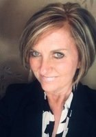 A photo of Meg, a tutor from Georgia State University