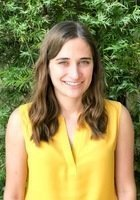 A photo of Juliana, a tutor from University of Notre Dame