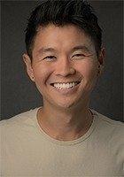 A photo of Toshiki, a tutor from University of California-Berkeley