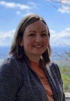 A photo of Amanda, a tutor from Bemidji State University
