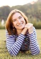 A photo of Rebecca, a tutor from Gordon College