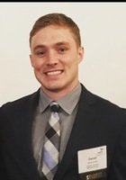 A photo of Daniel, a tutor from Allegheny College