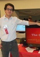 A photo of Phillip, a tutor from New Jersey Institute of Technology