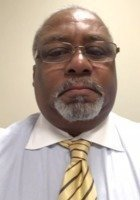A photo of Tony, a tutor from Wiley College