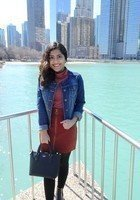 A photo of Anet, a tutor from Concordia University-Chicago