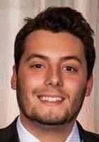 A photo of Jackson, a tutor from University of Washington-Seattle Campus