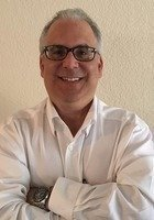 A photo of Professor David, a tutor from University of California-Los Angeles