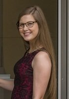 A photo of Olivia, a tutor from Troy University