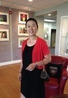 A photo of Yiling, a tutor from Northwest Normal University