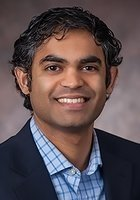 A photo of Kishan, a tutor from Auburn University