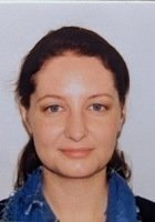 A photo of Cynthia, a tutor from Rutgers University-New Brunswick