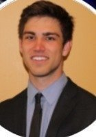 A photo of Nicholas, a tutor from University of San Francisco