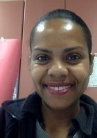 A photo of Marie, a tutor from Hunter University