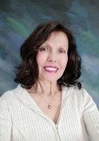 A photo of Beverly, a tutor from California State University-Northridge