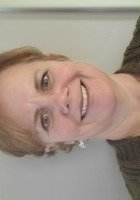 A photo of Tina, a tutor from Brigham Young University-Provo