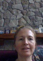 A photo of Megan, a tutor from Washington State University