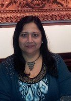 A photo of Madhura, a tutor from Institute of science
