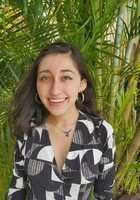 A photo of Sara, a tutor from Mount Holyoke College