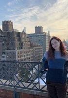 A photo of Aviv, a tutor from Vanderbilt University