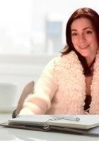 A photo of Jodi, a tutor from Susquehanna University