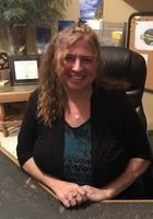 A photo of Sandra, a tutor from University of Minnesota-Duluth