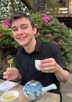 A photo of Joe, a tutor from University of Minnesota-Twin Cities