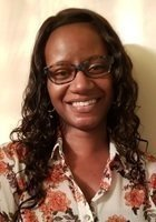 A photo of Crystal, a tutor from Saint Xavier University