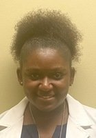 A photo of Rashonda, a tutor from University of South Carolina-Columbia