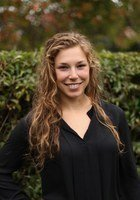 A photo of Amelia, a tutor from Lebanon Valley College