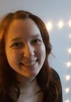 A photo of Celia, a tutor from University of Wisconsin-Platteville