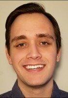 A photo of Zachary, a tutor from Washington University in Saint Louis