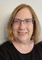 A photo of Lynne, a tutor from Seattle Pacific University