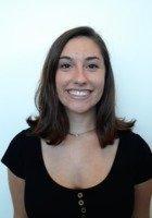 A photo of Ashley, a tutor from University of Massachusetts-Boston