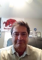 A photo of Bijan, a tutor from The University of Arkansas