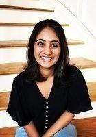 A photo of SriSaiSuhita, a tutor from University of Pennsylvania