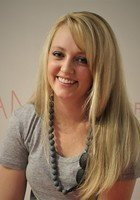 A photo of Maura, a tutor from University of Utah