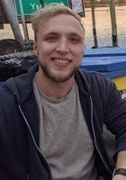 A photo of Ben, a tutor from Texas State University-San Marcos