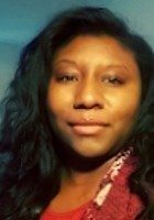 A photo of Latasha, a tutor from University of New Orleans