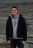 A photo of Kyle, a tutor from Franklin and Marshall College