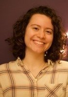 A photo of Romana, a tutor from University of Illinois at Chicago