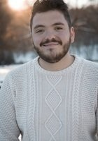 A photo of Joel, a tutor from Ithaca College