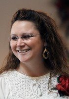 A photo of Amy, a tutor from Montana State University-Northern