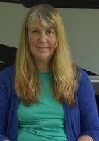 A photo of Ann, a tutor from Loyola University Maryland