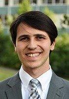 A photo of Matthew, a tutor from Cornell University