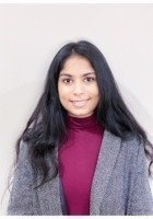 A photo of Ankita, a tutor from University of Michigan-Ann Arbor