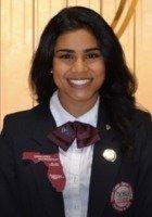 A photo of SriVarsha, a tutor from University of Florida