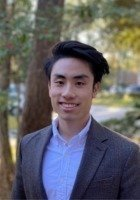 A photo of Patrick, a tutor from The University of Texas at Austin