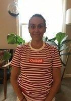 A photo of Jana, a tutor from Saint Edwards University